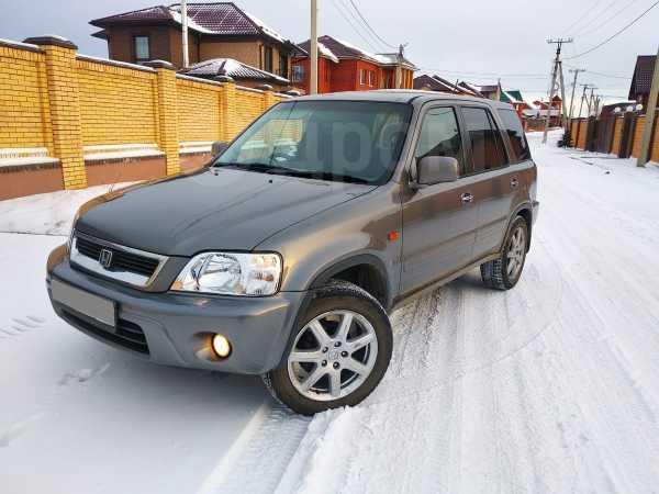 Honda CR-V, 2000 год, 337 500 руб.