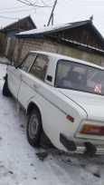 Лада 2106, 1986 год, 50 000 руб.