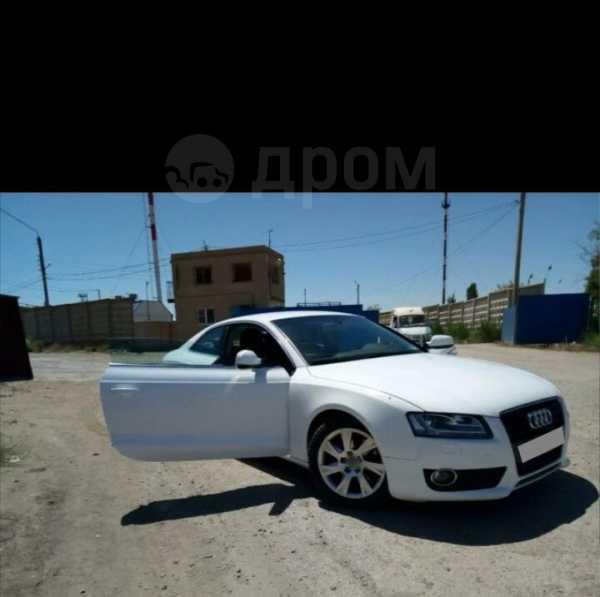 Audi A5, 2010 год, 540 000 руб.