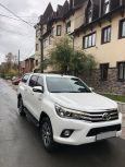 Toyota Hilux Pick Up, 2015 год, 2 100 000 руб.