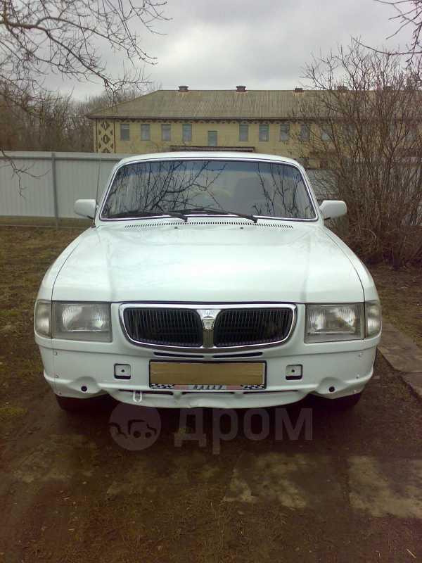 ГАЗ 31029 Волга, 1997 год, 49 999 руб.