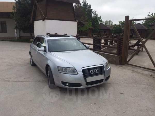 Audi A6, 2005 год, 405 000 руб.