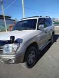 Toyota Land Cruiser Prado, 1998 год, 750 000 руб.