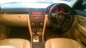 Краснодар Mazda3 2004