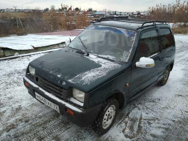 Лада 1111 Ока, 2004 год, 35 000 руб.