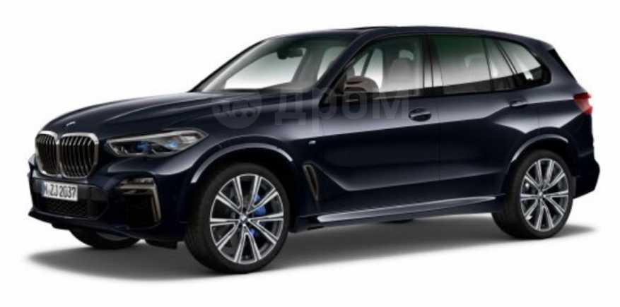 BMW X5, 2018 год, 7 600 000 руб.