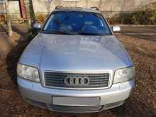 Смоленск Audi A6 2002