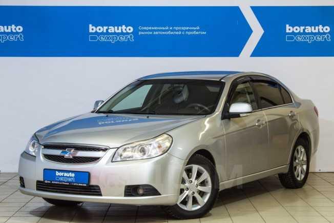 Chevrolet Epica, 2011 год, 429 900 руб.