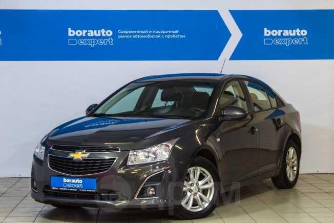 Chevrolet Cruze, 2013 год, 561 900 руб.