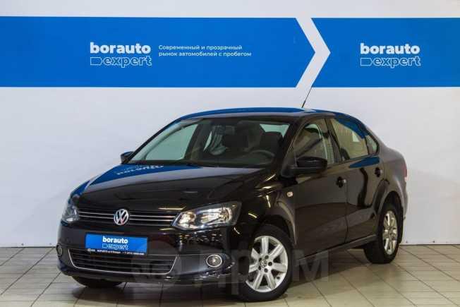 Volkswagen Polo, 2012 год, 446 900 руб.