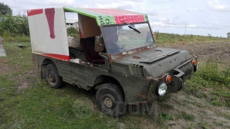 ЛуАЗ ЛуАЗ, 1984 год, 45 000 руб.