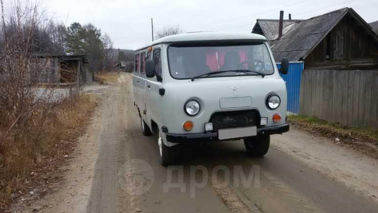 УАЗ Буханка, 2009 год, 410 000 руб.