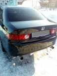 Honda Accord, 2006 год, 430 000 руб.