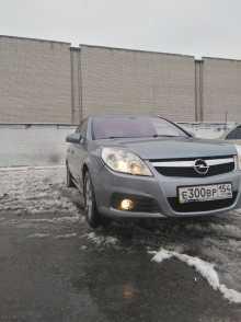 Барнаул Vectra 2006