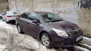 Барнаул Avensis 2009