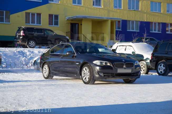BMW 5-Series, 2010 год, 1 500 000 руб.