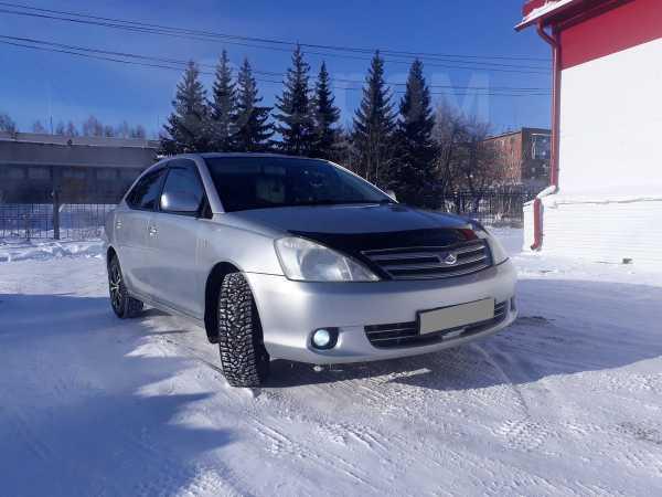 Toyota Allion, 2003 год, 365 000 руб.