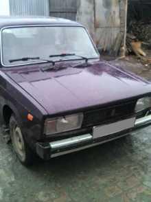 ВАЗ (Лада) 2105, 1998 г., Барнаул