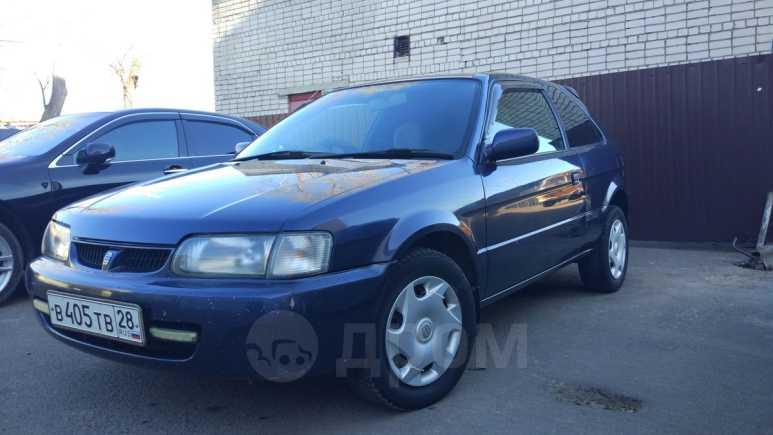 Toyota Corsa, 1998 год, 159 999 руб.