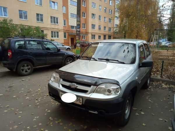 Chevrolet Niva, 2013 год, 355 000 руб.