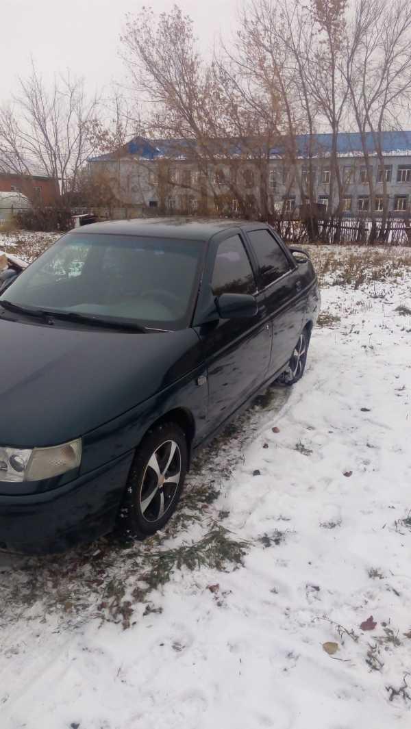 Лада 2110, 2006 год, 105 000 руб.