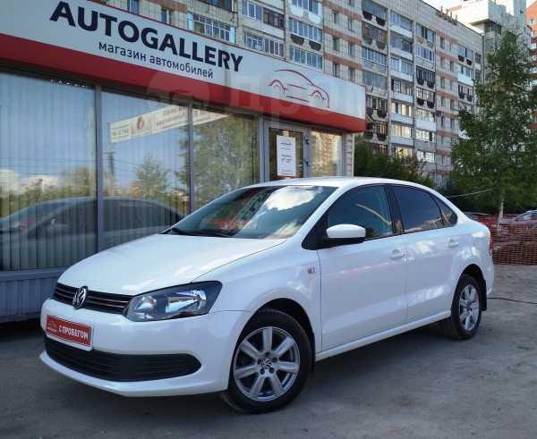 Volkswagen Polo, 2012 год, 437 000 руб.
