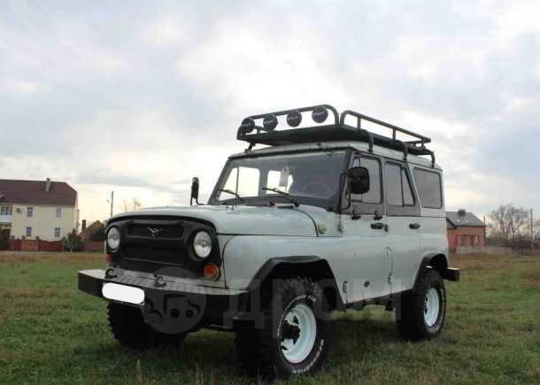 УАЗ 3151, 2000 год, 179 900 руб.