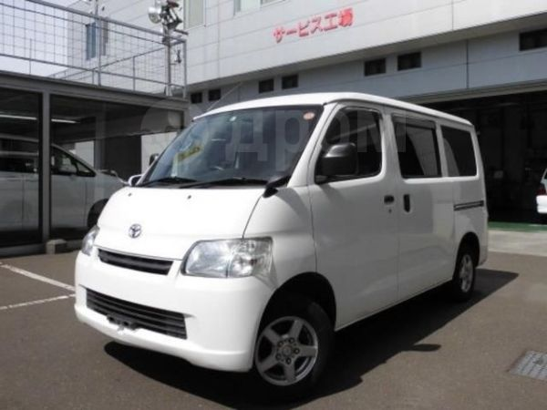 Toyota Town Ace, 2014 год, 565 000 руб.