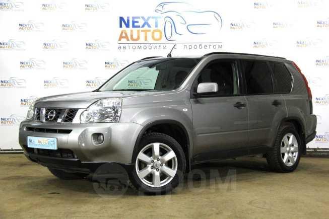 Nissan X-Trail, 2008 год, 629 000 руб.