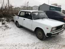 ВАЗ (Лада) 2105, 1998 г., Кемерово