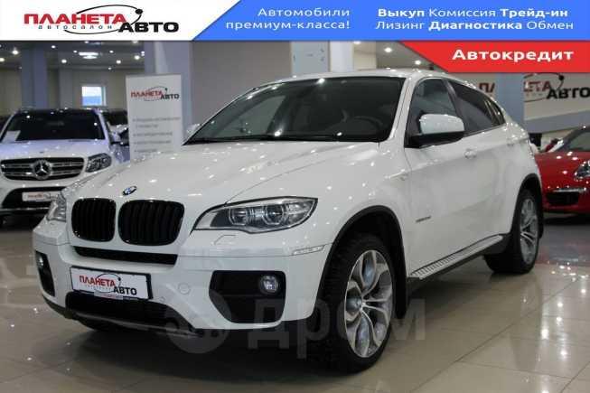 BMW X6, 2013 год, 2 249 000 руб.