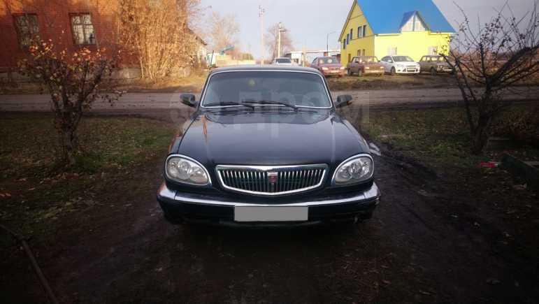 ГАЗ 31105 Волга, 2005 год, 68 999 руб.