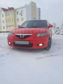 Муравленко Mazda3 2007