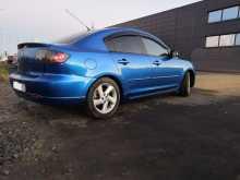 Петрозаводск Mazda Mazda3 2006