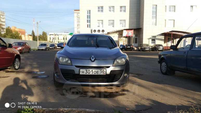 Renault Megane, 2009 год, 387 000 руб.