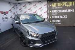 Краснодар Веста 2018