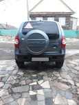 Chevrolet Niva, 2015 год, 512 000 руб.