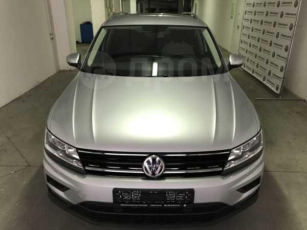 Volkswagen Tiguan, 2018 год, 1 842 900 руб.