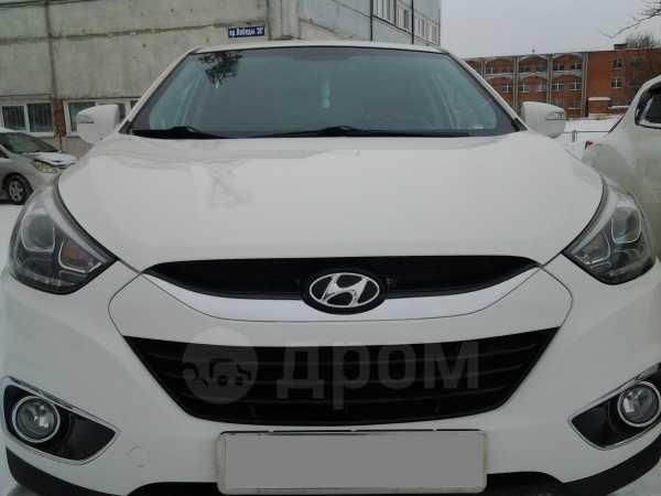 Hyundai ix35, 2013 год, 969 000 руб.