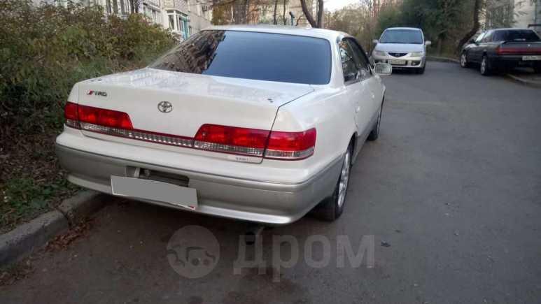 Toyota Mark II, 2000 год, 100 000 руб.