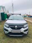 Renault Sandero Stepway, 2016 год, 565 000 руб.