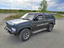 Барнаул Terrano 1993