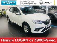 Новокузнецк Renault Logan 2018