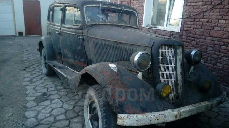 ГАЗ М1, 1940 год, 650 000 руб.