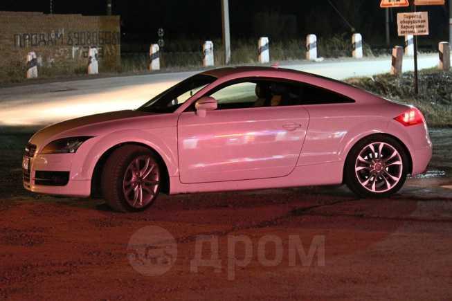 Audi TT, 2008 год, 775 000 руб.