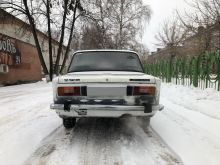 ВАЗ (Лада) 2106, 1999 г., Барнаул