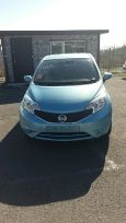 Nissan Note, 2015 год, 542 000 руб.
