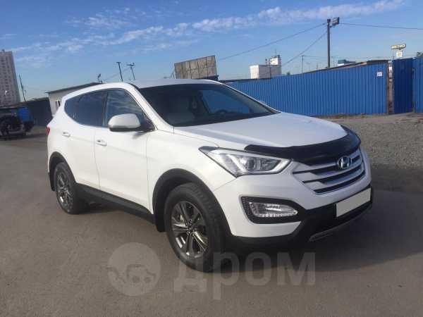 Hyundai Santa Fe, 2015 год, 1 580 000 руб.