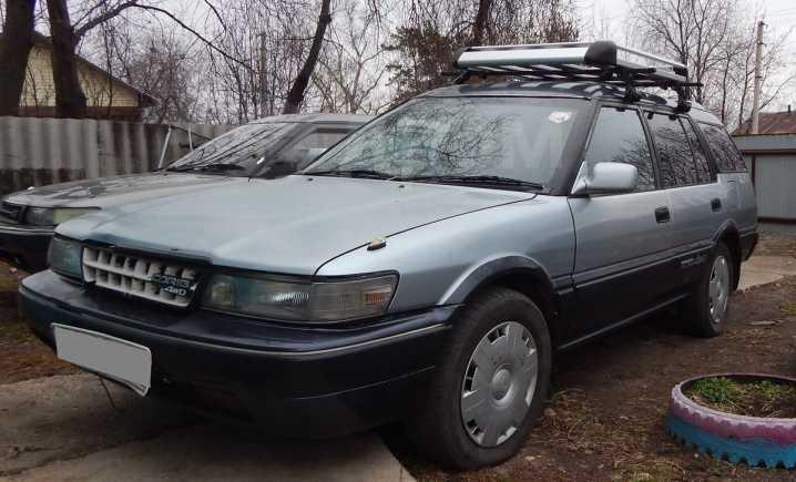 Toyota Sprinter Carib, 1991 год, 135 000 руб.