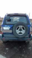 Toyota Land Cruiser Prado, 1999 год, 600 000 руб.